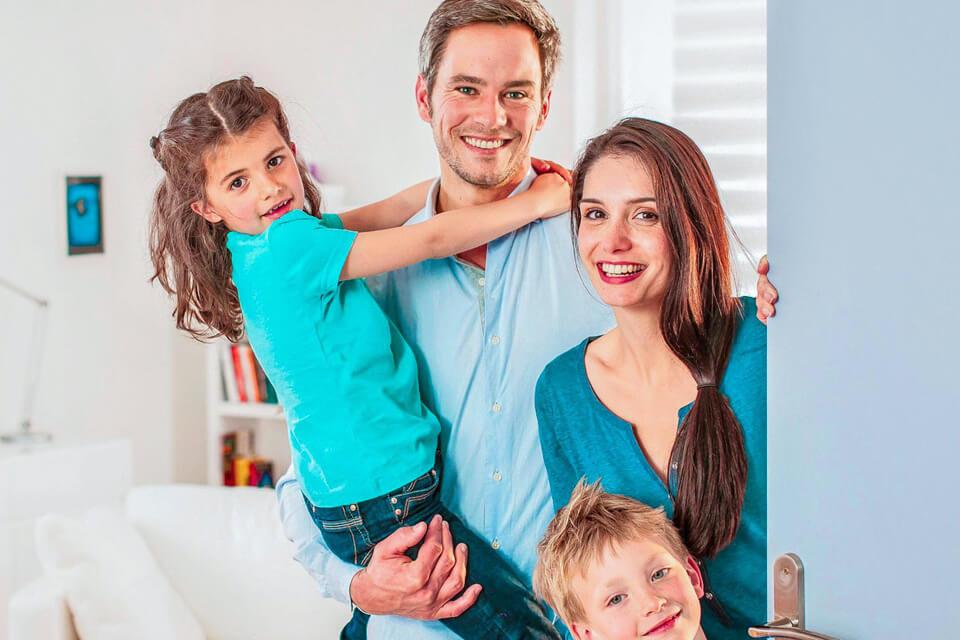 Seguro Vida Risco / Vida – Crédito Habitação